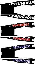 YAMAHA VIPER TUNNEL KIT & TOP DECAL STICKER SR RTX LTX XTX 129 137 141 SE 2014 4