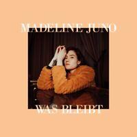 MADELINE JUNO - WAS BLEIBT   CD NEU