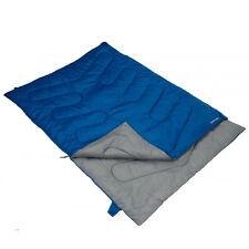Vango Tranquility Double Sleeping Bag - 2 Season