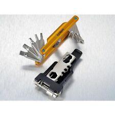 Quality Cyclepro Folding Bike Multi Tool -  Chain Tool - 20 Function