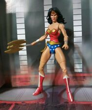 Selling As Pictured Dc Universe Classics Loose Wonder Woman 6inch Action Figure