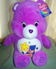 """Care Bears SURPRISE Care Bear Extra Large 20"""" New"""