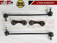 FOR VECTRA C SIGNUM CDTi SRI FRONT REAR STABILISER ANTIROLL BAR DROP LINKS
