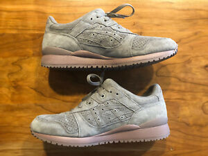 Asics Gel-Lyte III Ronnie Fieg The Palette Quicksand Size 10.5 1201A224-202