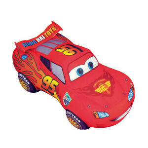 25cm Cars Character Toys Lightning McQueen Soft Toy Stuffed Teddy Plush Dolls