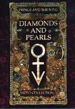 Prince & the New Power Génération - Diamonds & perles Nouveau DVD