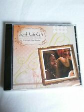 Sweet Life Cafe Where Women Savor Time With God - Graphics & Other Goodies Cd