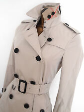 Burberry Cotton Women's Trench Coats
