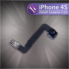 Frontkamera für Apple iPhone 4S Facetime Selfie Camera Flex Kabel + Werkzeug