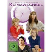 DORIS DÖRRIE: KLIMAWECHSEL 2 DVD ULRIKE KRIENER NEW