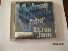 Elton John Madman Across The Water Rocket 12 28161 Classic Pop Rock