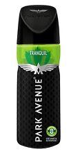 Park Avenue Tranquil Deodorant For Men 130ml