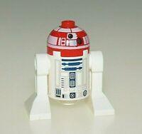 LEGO Star Wars Minifigure - Astromech Droid  R3-T2     sw0895