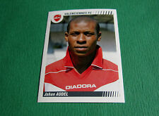 N°516 AUDEL VALENCIENNES USVA VAFC PANINI FOOT 2009 FOOTBALL 2008-2009