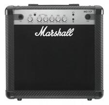 Marshall MG15G Gold 15W 1x8 Combo