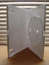Case: Wii - 1 - For 1 Disc  White Replacement