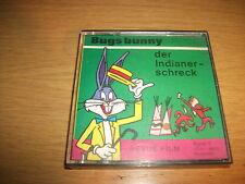 Bugs Bunny - Revue - Super 8 Film - Color ca. 17m