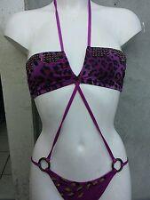 GUESS  maillot de bain 38 trikini neuf avc etiquet valeur 80euros