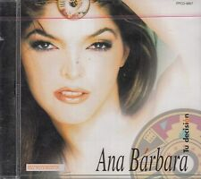 Ana Barbara Tu Decision New Nuevo Sealed