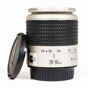 Canon EF 28-90mm f/4.0-5.6  Lens lens for all Canon DSLR cameras