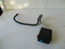 MERCEDES SL500 R230 2003 BATTERY CABLE GROUND WIRE MODULE 2305407207 4919