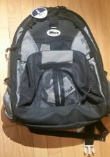 """Targus 15.4"""" Sport Standard Backpack Black & Grey - TSB212 -NEW with Tags NWT"""