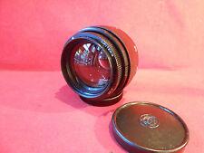 Objektiv Lens Jupiter9 2/85 mm M42 Zustand gut
