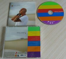 CD ALBUM LE GRAND AMOUR PASCAL OBISPO 11 TITRES 2013