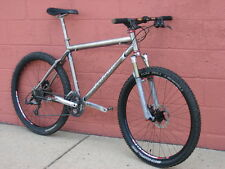 Airborne 3Al 2.5V Titanium Bicycle mountain