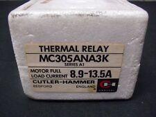 Overload Relay Cutler-Hammer MC305ANA3K