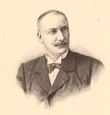 Portrait Raphaël Blanchard Saint-Christophe-sur-le-Nais Indre et Loire Médecin