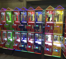 Claw Machine in Coin-Operated Arcade Machines for sale | eBay