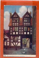Raphael Tuck & Sons Posted Collectable Shropshire Postcards