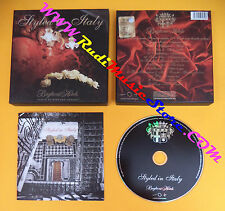 CD Compilation Styled In Italy TOSCA MADITA BLISS no lp mc dvd vhs(C26)