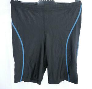 Puma Mens black Shorts Size Large, Same Working Day Dispatch, Free P&P