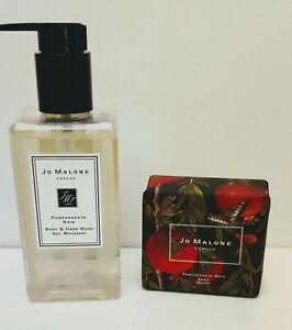 Jo Malone Pomegranate Noir Gift Set (NEW)