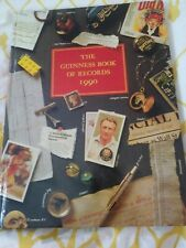 The Guinness Book of Records: 1990 by Donald McFarlan.