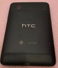 HTC Evo View PG41200 Wi-Fi + 4G Sprint Tablet Andriod Bluetooth