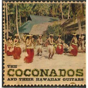 The Coconados And Su Hawaiian Guitarra  LP Nuevo Sellado / Rifi  Rfs 14502