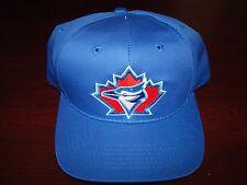 TORONTO BLUE JAYS DREW PEARSON SMALL  SCRIPT NEW VINTAGE 90'S HAT CAP  SNAPBACK