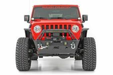 Front Trail Bumper for Jeep Wrangler JL 18-19 Rough Country