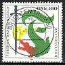2207 Vollstempel gestempelt Briefzentrum 30 BRD Bund Deutschland Jahrgang 2001