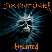 Six Feet Under – Haunted * CD * SIGILLATO * DEATH METAL, CANNIBAL CORPSE