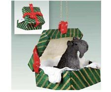 Kerry Blue Terrier Christmas Ornament Retails For $17