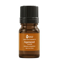 White Oud Oudh Agarwood Eaglewood Essential Oil Attar 100% Pure Good In Nature