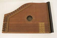 Vintage Lap Harp