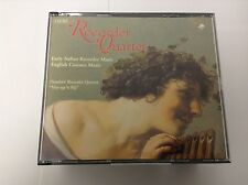 Music for Recorder Quartet 2007 by Flanders Recorder Quartet 2 CD