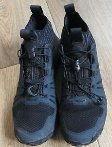 Mammut Saentis Knit Low Women's Hiking Trainer Size 6. Comes in original Box