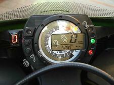 Servo Buddy Fix Kawasaki ZX6R ZX10R Z750,FI luz Eliminador de válvula de escape