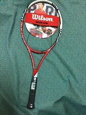 Wilson Six-One Ninety-Five BLX Tennis Racket-NEW
